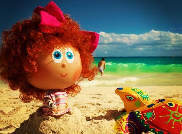 Llegan a España los juguetes mexicanos que están de moda en América