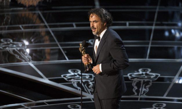 Dan nacionalidad española a Alejandro González Iñárritu