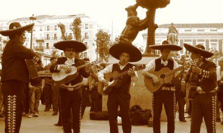 'Gonzalo Recomienda': los mariachis de la Puerta del Sol hablaron