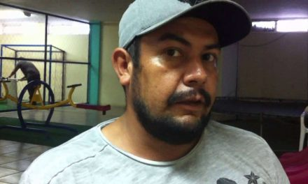 Dos 'viagras' detenidos en México