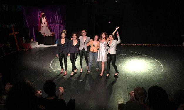 Todos los caminos conducen al narco… y al teatro