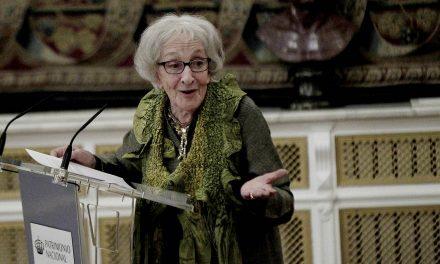 Ida Vitale: uruguaya de nacimiento y 'mexicana de adopción' gana el Premio Cervantes