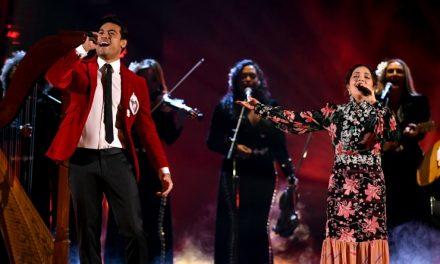 Mexicanos y españoles nominados a los Grammy Latinos 2018