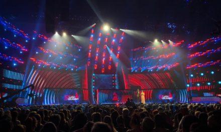 Maná, Luis Miguel y Natalia Lafourcade triunfan en los Grammys Latinos