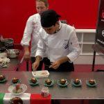 Sabor a México en el Campeonato Mundial de Tapas en Valladolid