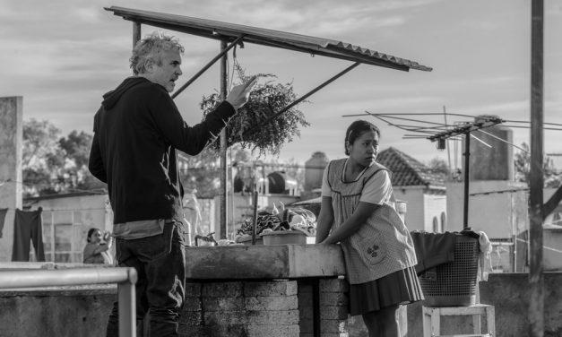 Netflix pone fecha al estreno de 'Roma' y muestra su tráiler oficial