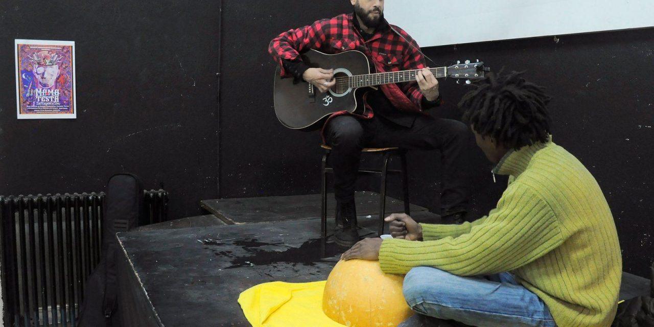 'Pachucos', un colectivo de tres mexicanos hacen delirar con su arte transgresor