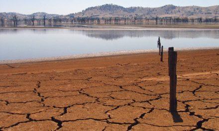 Estragos en España por el cambio climático