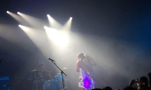 Belako: rock contra la violencia machista
