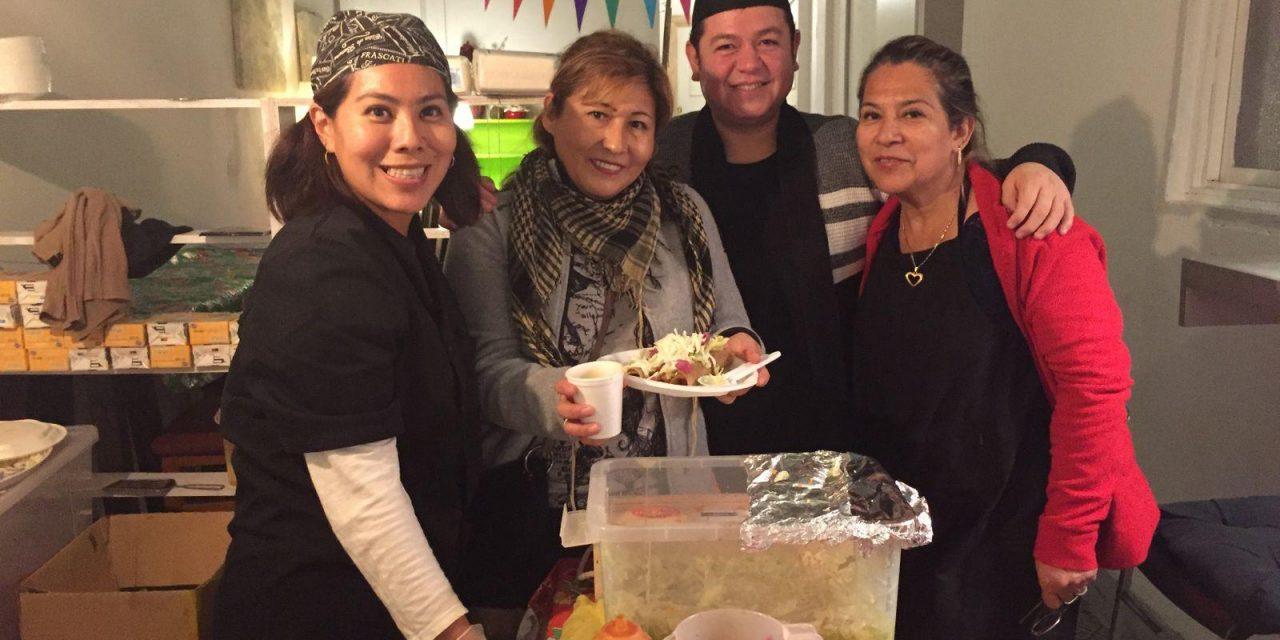 La fiesta del pozole cambia de sede: 'la Mezcaloteca'