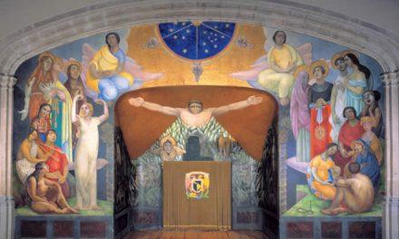 Diego Rivera: 130 años del nacimiento de un muralista revolucionario