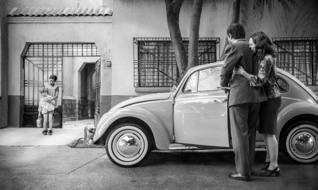 Los únicos 5 cines de España donde podrás ver 'Roma', de Alfonso Cuarón