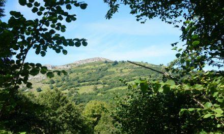 Ruta cerca de Oviedo: Las Xanas / Les Xanes