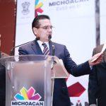 Gobernador de Michoacán en huelga de hambre por la Educación