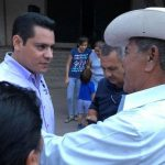 Capturan a presunto asesino de un alcalde en Michoacán