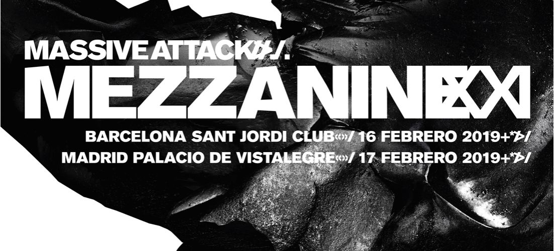 Massive Attack, Snow Patrol, Bastille y Florence + The Machine en Madrid y Barcelona
