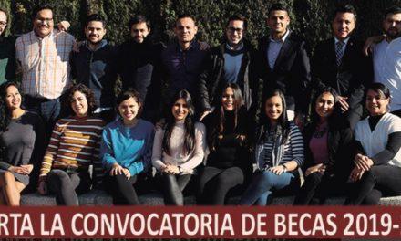 Más de 700 becas para posgrado y doctorado en España