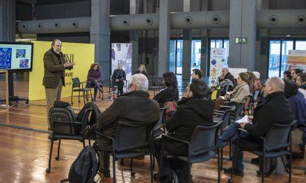 México, en la vanguardia de la educación con el modelo Tec21 que se presentó en Madrid