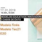México, en la vanguardia de la educación con el modelo Tec21 que se presenta en Madrid