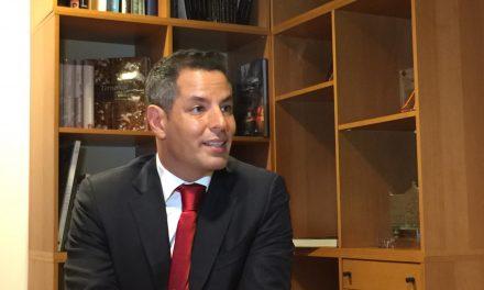 """Alejandro Murat: """"Más de Oaxaca en el mundo, más del mundo en Oaxaca"""""""
