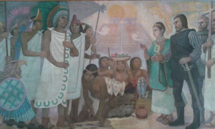 Ciclo de conferencias por los 500 años desde la llegada de Cortés a México
