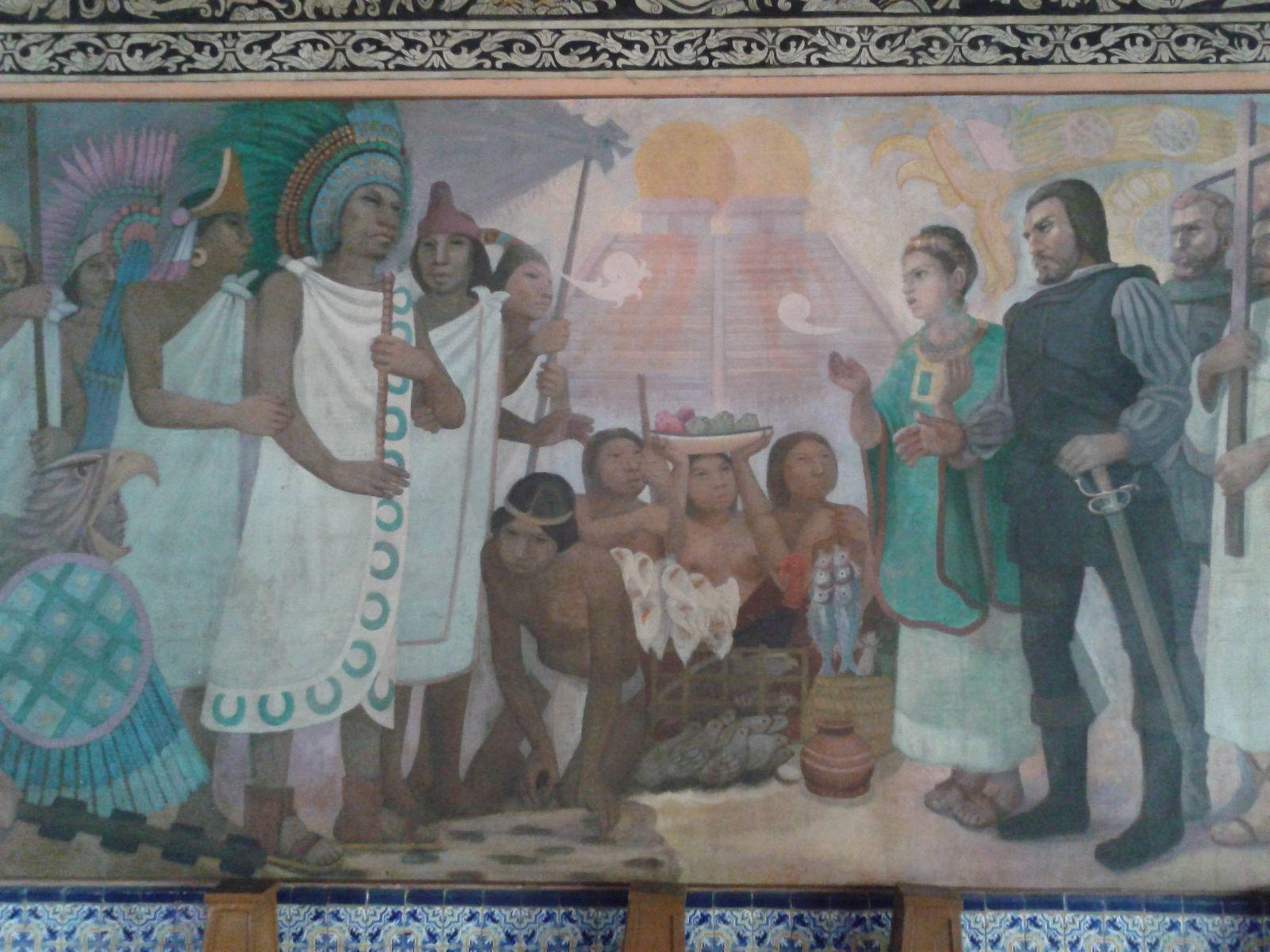 Resultado de imagen de hernan cortes mexico biografia