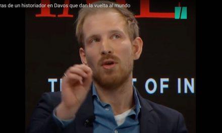 Foro de Davos, la cara hipócrita del capitalismo
