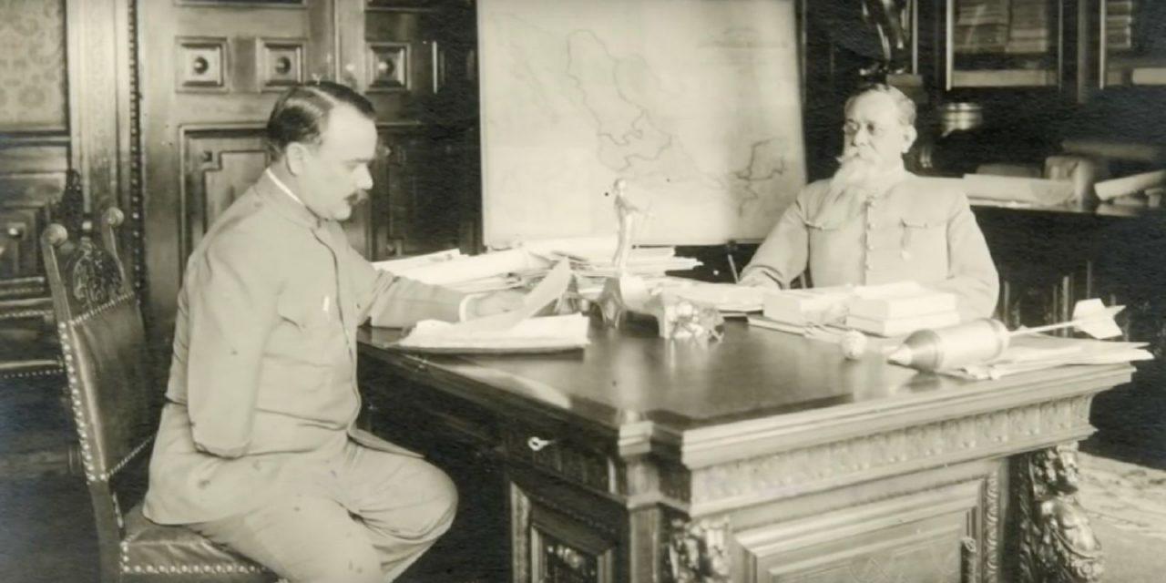 Ciento dos años de una Constitución progresista hecha en México