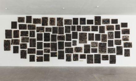 'Colisión constante': los desechos se transforman en arte en el Instituto de México