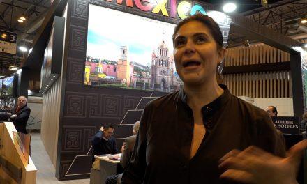 """""""Guanajuato es ese otro México que los viajeros experimentados quieren ver"""""""