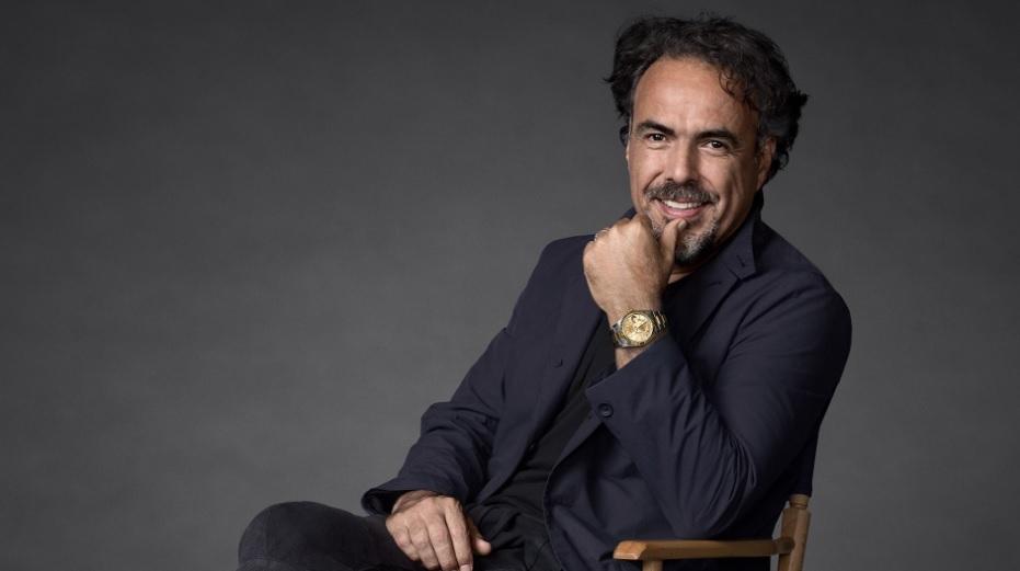 Alejandro González Iñárritu, primer mexicano en presidir el jurado de Cannes