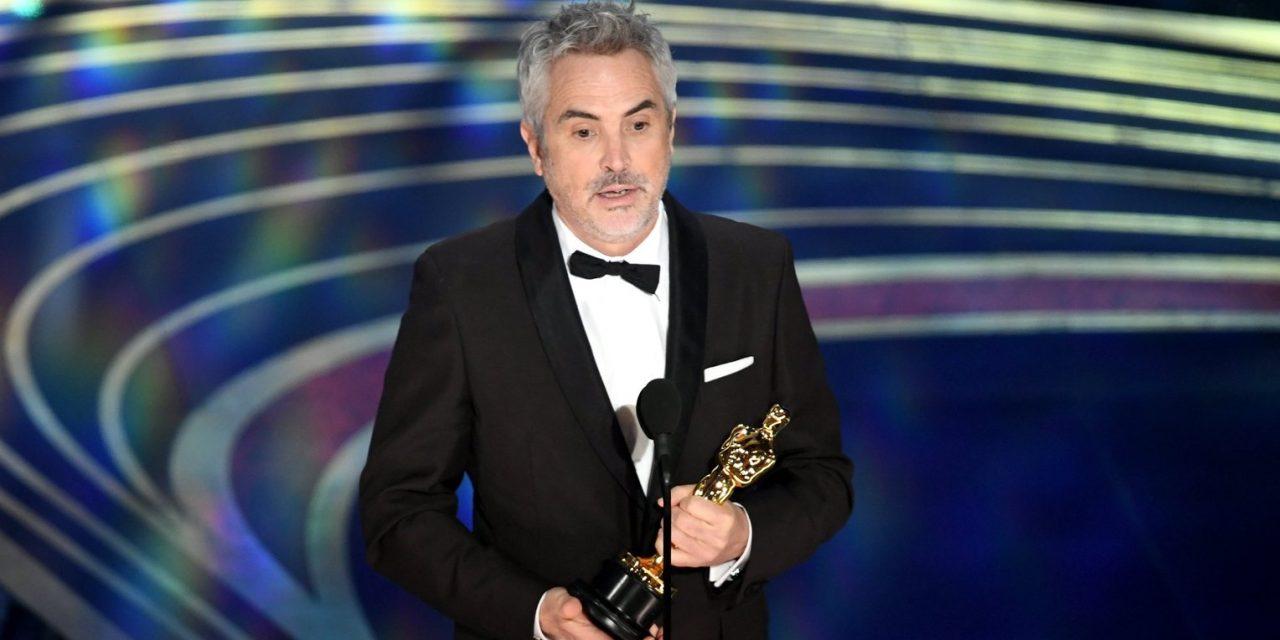 Alfonso Cuarón: nuevo éxito mexicano en los Óscar