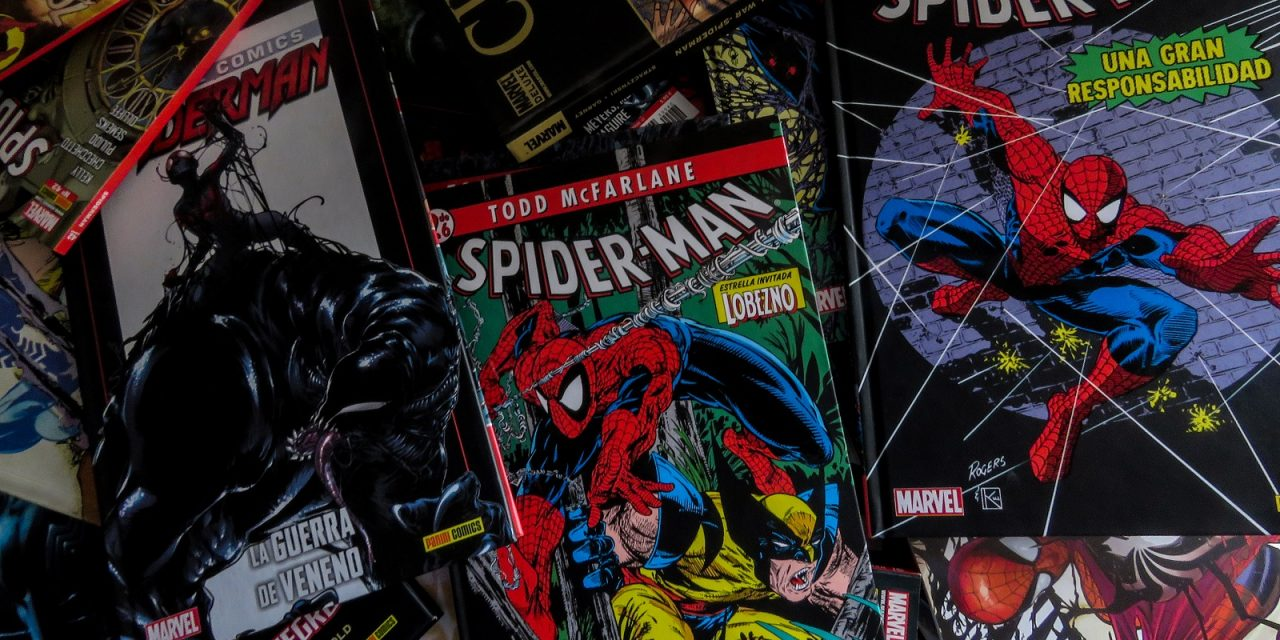 Spider-Man tendrá raíces mexicanas a final de siglo