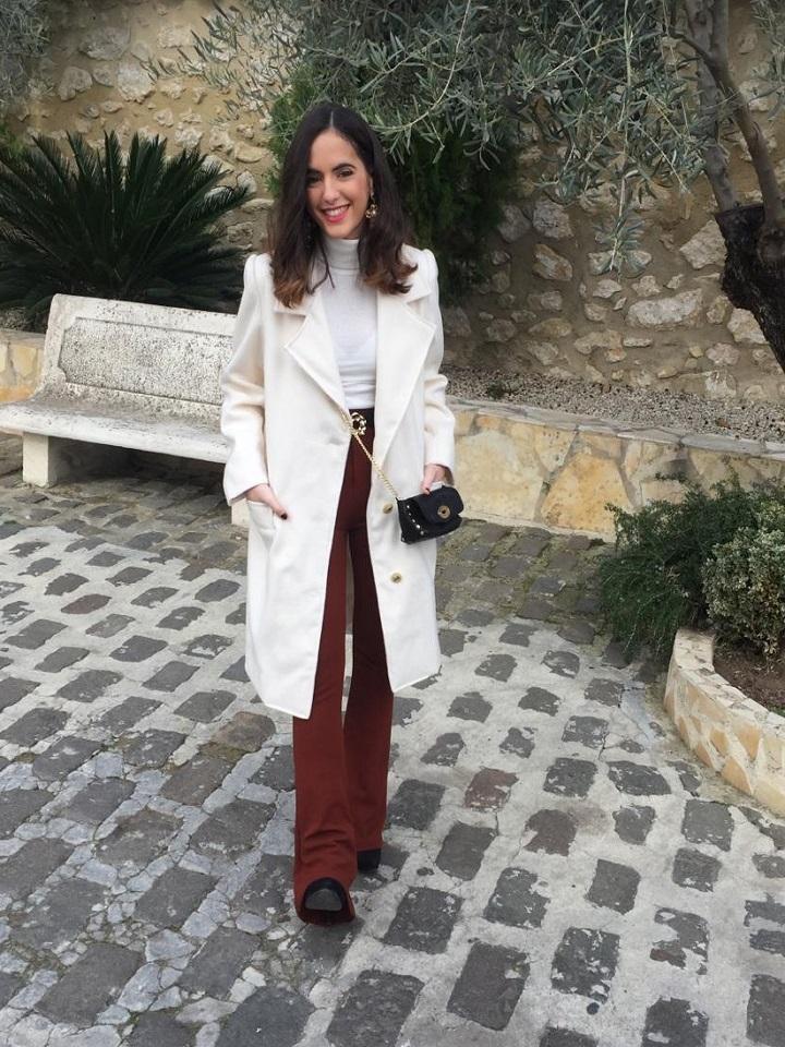 Raquel Muñoz García estudió Biomedicina
