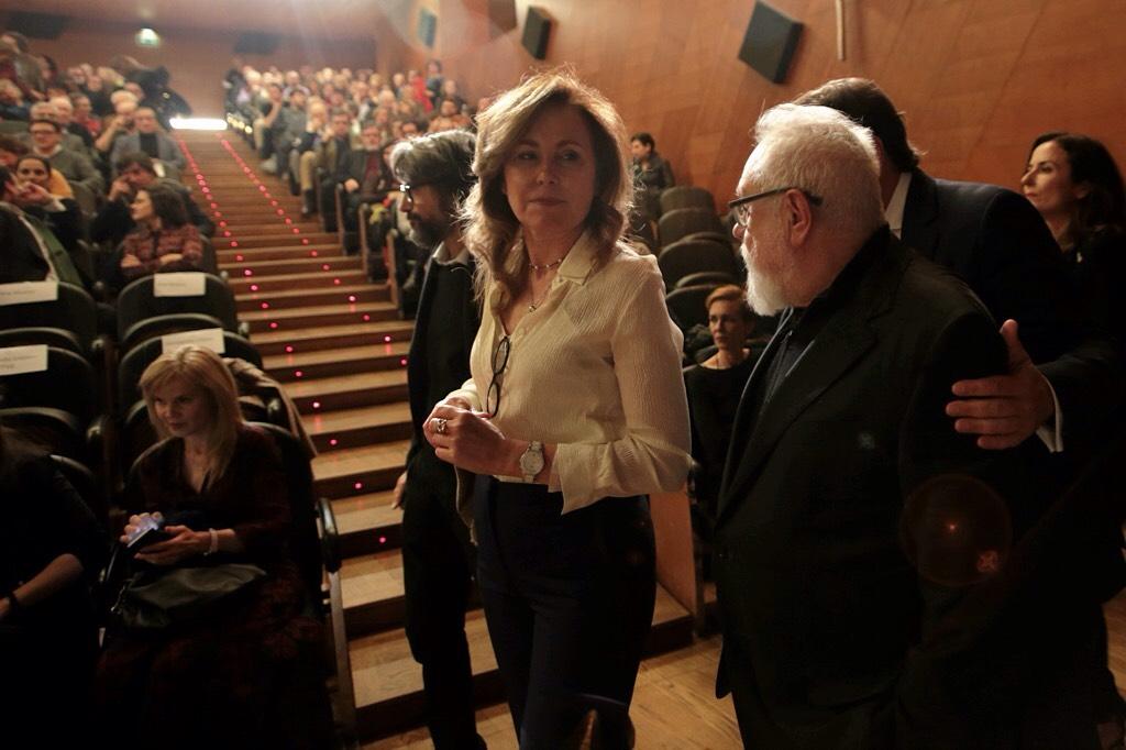 """Gonzalo Suárez estrena """"El sueño de Malinche"""" en el Prado"""