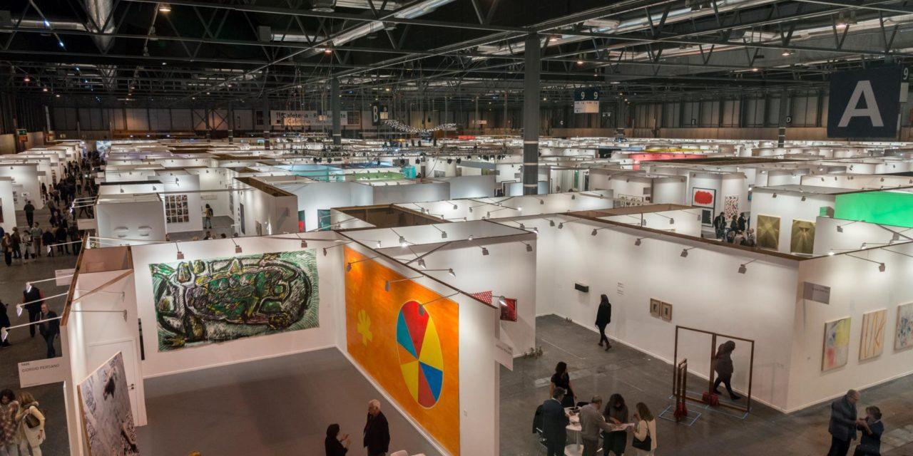 ARCO 2019: el arte peruano se expande en Madrid
