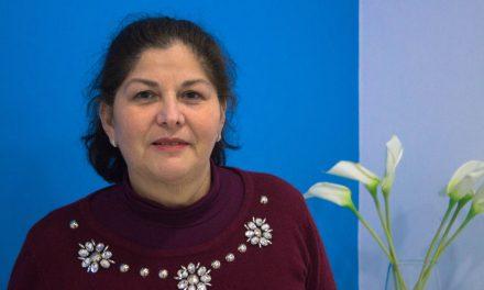 Mariana Telléz, impulsora en España de la terapia de oxigenación hiperbárica
