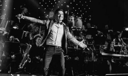 Carlos Rivera: entradas casi agotadas en España a un mes de su gira