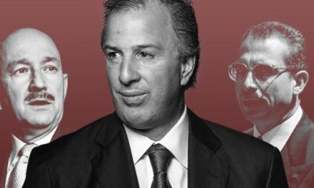 Fobaproa: el fraude más grande de México
