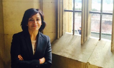 Anabel Hernández carga contra 'medios de comunicación cómplices' de la violencia contra periodistas en México