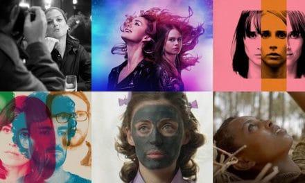 'Cine por mujeres': visibilizar el trabajo femenino detrás de las cámaras