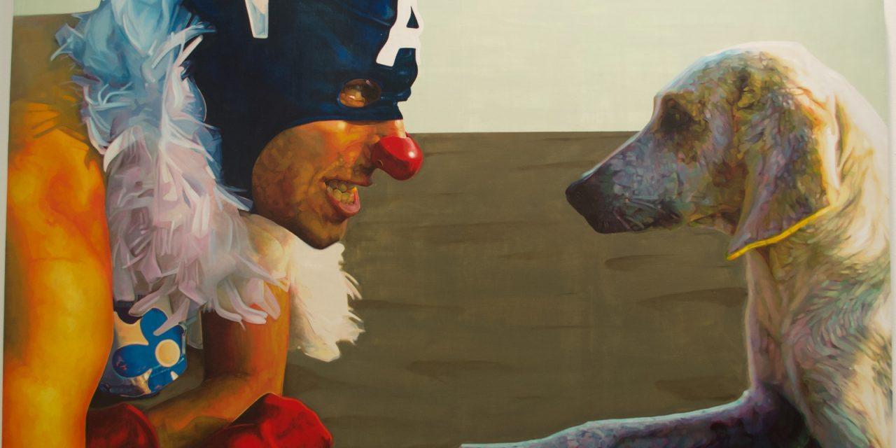 Heartbeats: arte mexicano entre amigos del corazón