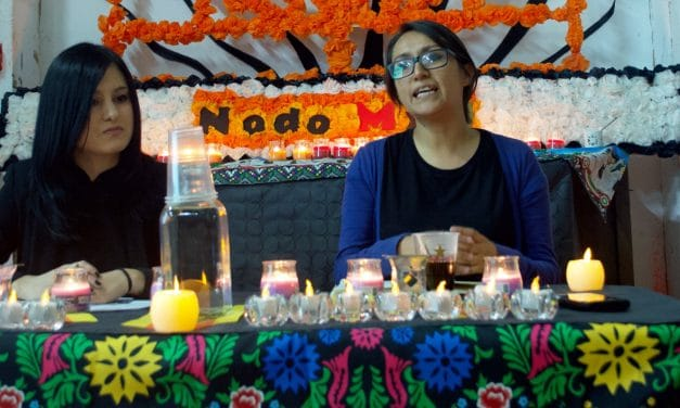 """Aleida Quintana: """"Me gustaría volver a México pero en otras condiciones"""""""
