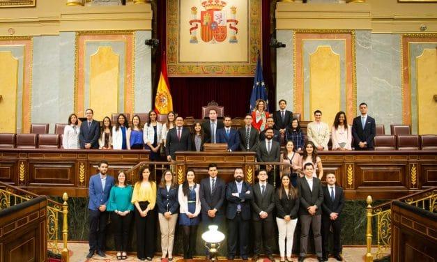 Red Carolina México, un aliado para oportunidades educativas en el extranjero