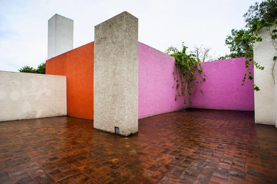 Casa Estudio deLuis Barragán