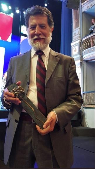 José Antonio Mendoza