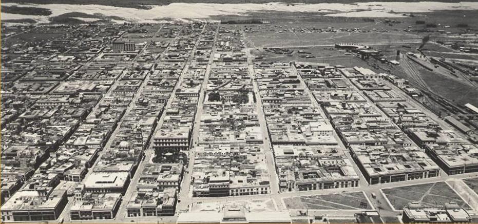 'De Veracruz a Sevilla', fotografías que conectan el pasado de México y España