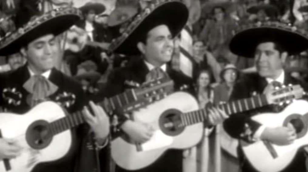 'Allá en el rancho grande': el comienzo de la época dorada del cine mexicano