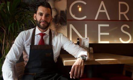 Candeli, lo mejor de la gastronomía española en Madrid