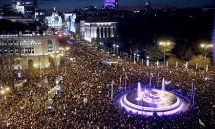 8 de marzo: el grito violeta que exige igualdad